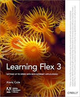 Download Free ebooks Learning Flex 3