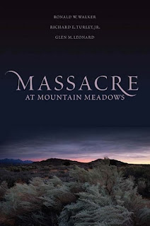 Download Free ebooks Massacre at Mountain Meadows