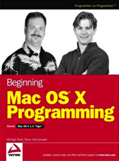 Download Free ebooks Beginning Mac OS X Programming