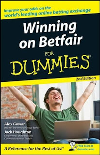 Download Free ebooks Winning On Betfair For Dummies