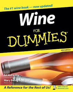 Download Free ebooks Wine For Dummies