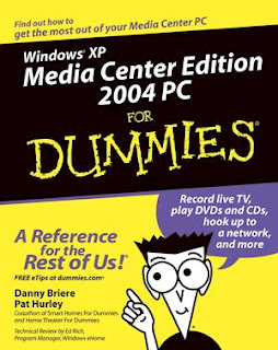 Download Free ebooks Windows XP Media Center Edition