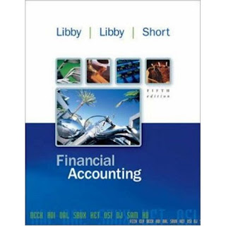 Download Free ebooks Financial Accounting, 5th Edition
