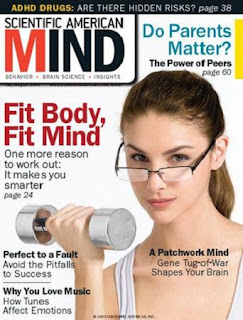 Download Free ebooks Scientific American Mind - July/August 2009