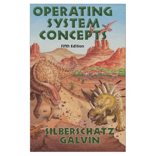 Free Download Book Operating System Concepts - 5th Edition - Galvin