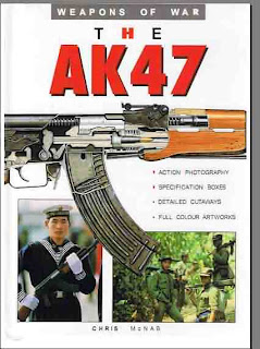 Download Free ebooks Weapons of War - The AK 47