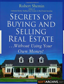 Download Free ebooks Secrets of Buying and Selling Real Estate