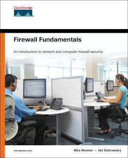 Download Free ebooks  Firewall Fundamentals