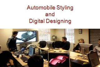 Download Free ebooks Automobile Styling and Design Principles
