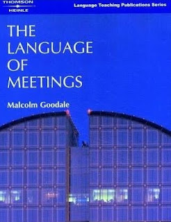 Download Free ebooks The Language Of Meetings