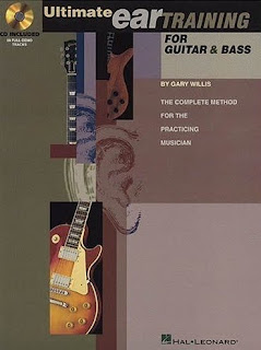 Download Free ebooks Ultimate Ear Training For Guitar And Bass