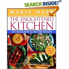 Download Free ebooks The Enlightened Kitchen - Eat Your Way To Good Health