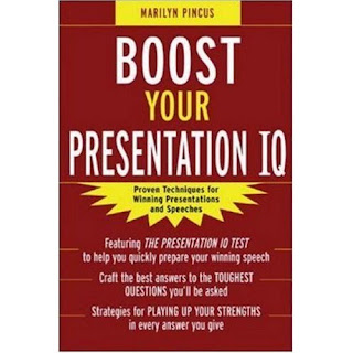 Download Free ebooks Boost Your Presentation IQ