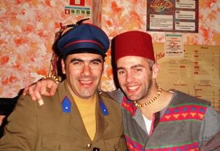 """Bar """"COLAS"""" - Carnaval (Fevereiro 2006)"""