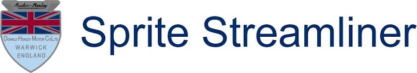 Sprite Streamliner