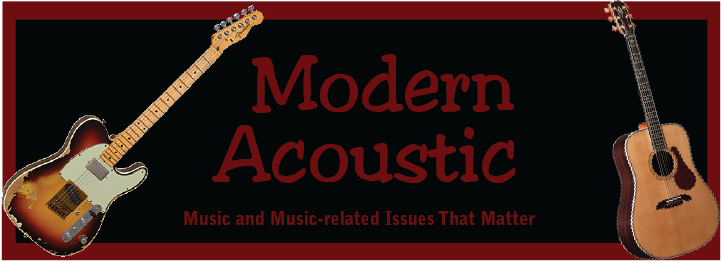 Modern Acoustic