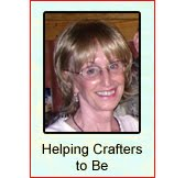 Eileen, The Artful Crafter