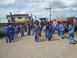 Festa do Bacamarteiro em Araçoiaba
