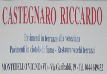 PAVIMENTI CASTEGNARO RICCARDO