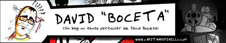 """David """"Boceta"""""""