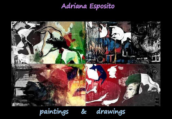 Galeria Adriana Esposito  *Desenho* Pintura* Fotografia*