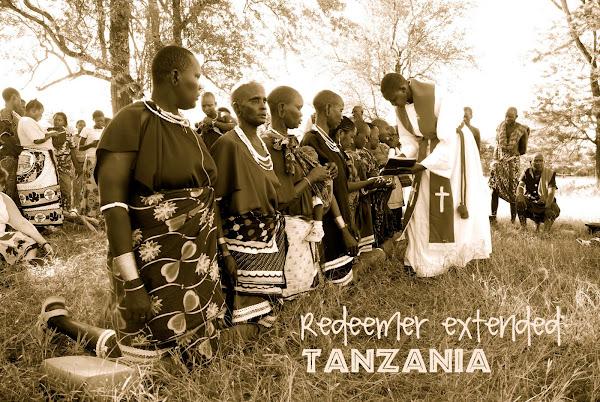 Redeemer Extended: Tanzania