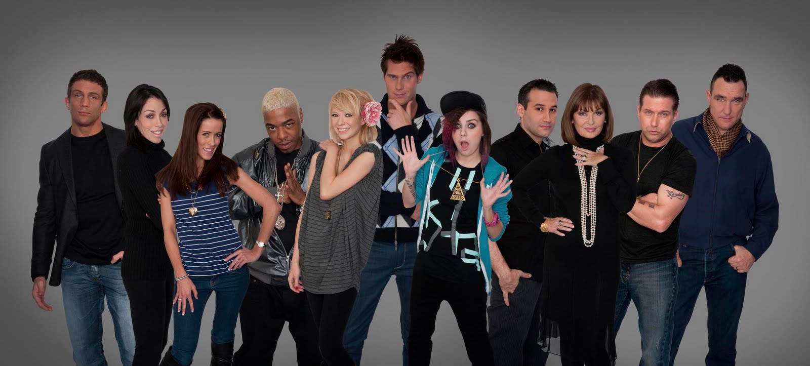 Celebrity Big Brother 7 (UK)   Big Brother Wiki   FANDOM ...