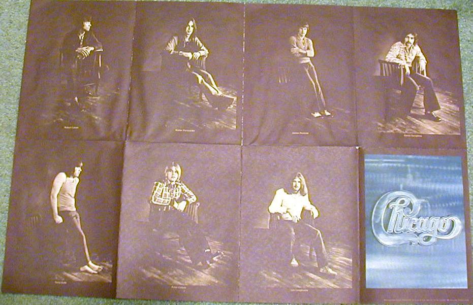 Bedroom Band Vinyl