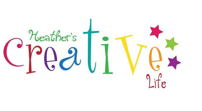 Heather's Creative Life