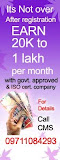 Earn 20K to 1 lakh, home, office, student anyone, Part time, full time, no deposits, no fees