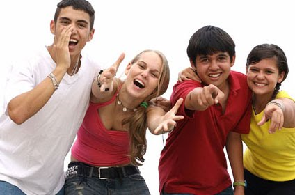... a new teen survey shows.Among public school students aged 12 to 17, ...