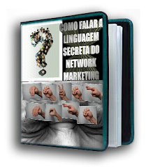 COMO FALAR A LINGUAGEM SECRETA DO NETWORK MARKETING