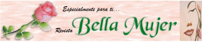 Revista Bella Mujer