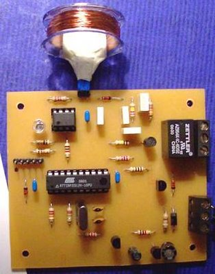 BEST ELECTRONICS PROJECTS: Simple Electronic Lock Project