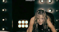 Photos of Holly Valance from Kiss Kiss Music Video - 09