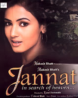 Jannat (2008) movie posters - 02