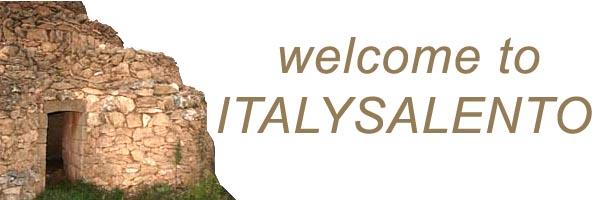 ITALY SALENTO ON LINE