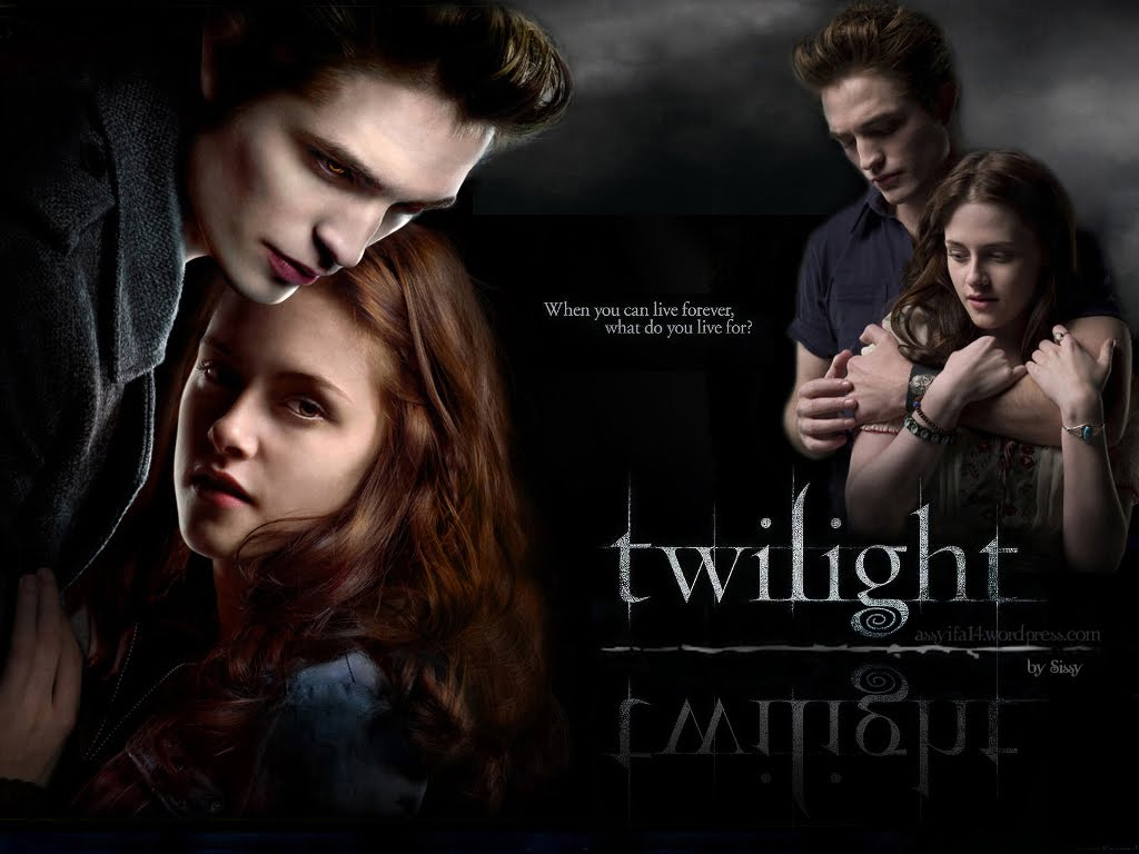 Wallpaper provider november 2009 - Twilight wallpaper ...