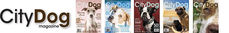 CityDog Blog