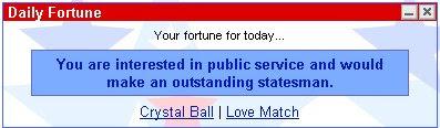 statesman fortune