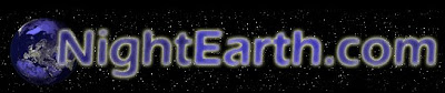 NightEarth logo