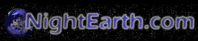 NightEarth logo