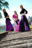 Zahara Belly Dancers