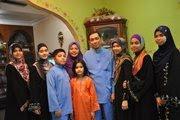My Family, My Strength~