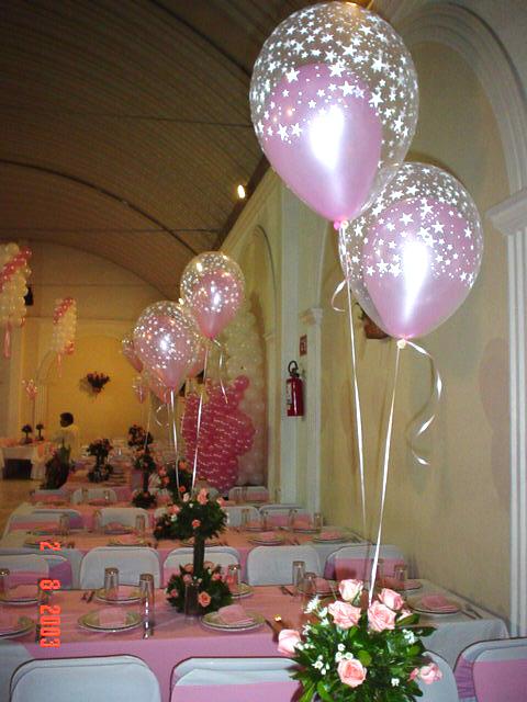 Arte en globos - Mesas de centro originales ...