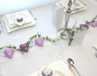 Tischdekoration und hochzeitdeko tischdeko online m rz 2010 - Tischdekoration hochzeit mustertische ...