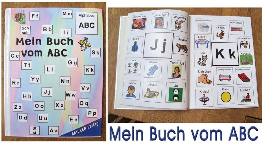 Ungewöhnlich Alphabet Buch Vorlage Zeitgenössisch ...