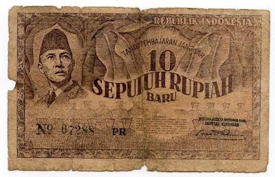 Memulai koleksi uang kuno