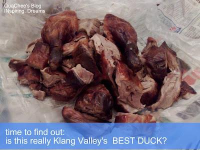 petaling street roast duck