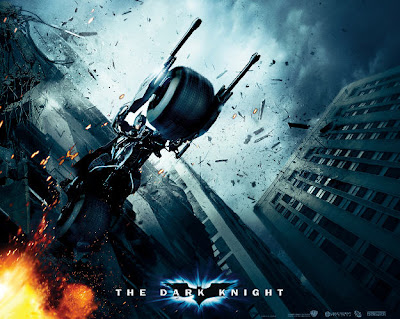 batman, the dark knight vehicle